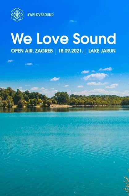 We Love Sound