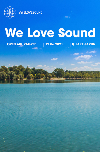 We Love Sound