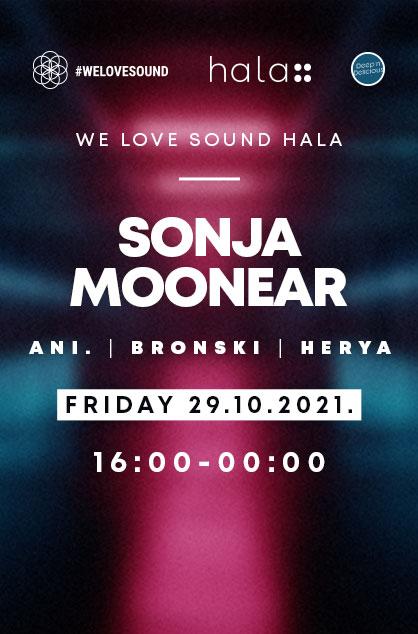 We Love Sound HALA